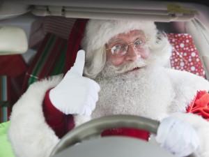 Juleferie, juletrafikk